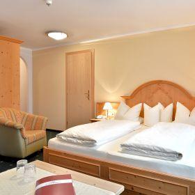 Schönes Doppelzimmer mit 29m² Wohnfläche - Kategorie B